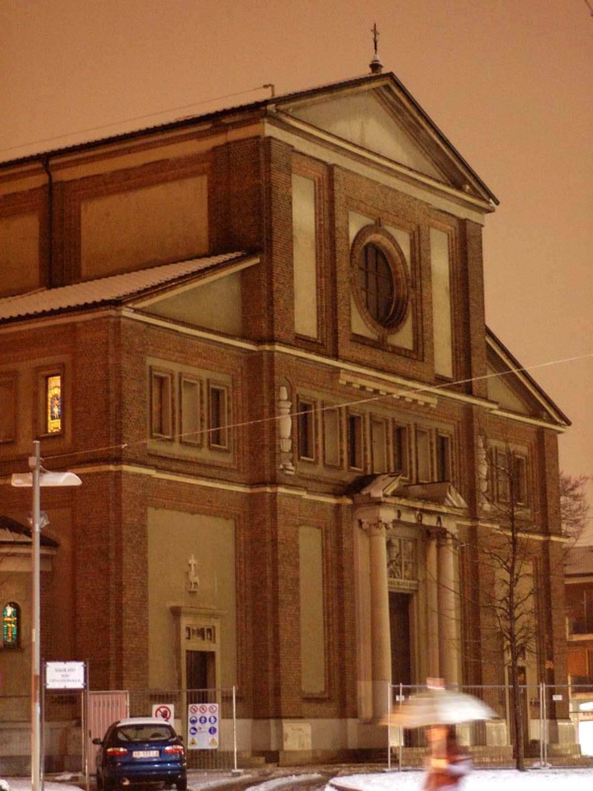 Chiesa Prepositurale 005