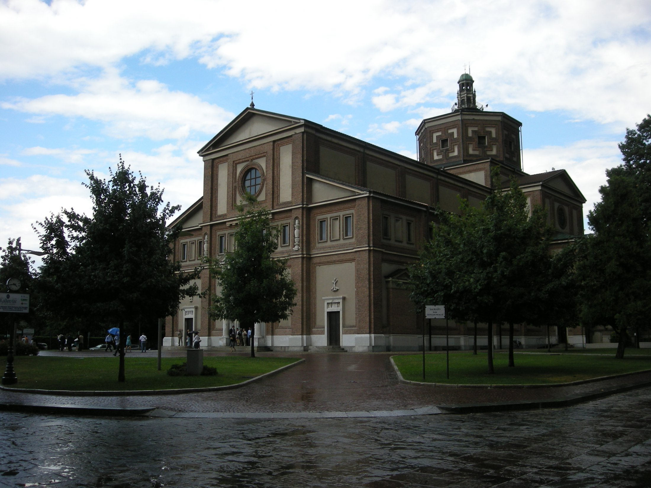 Chiesa Prepositurale 21-06-2009