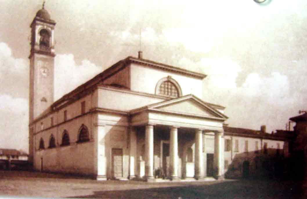 Chiesa Di S.Maria Assunta (vecchia)