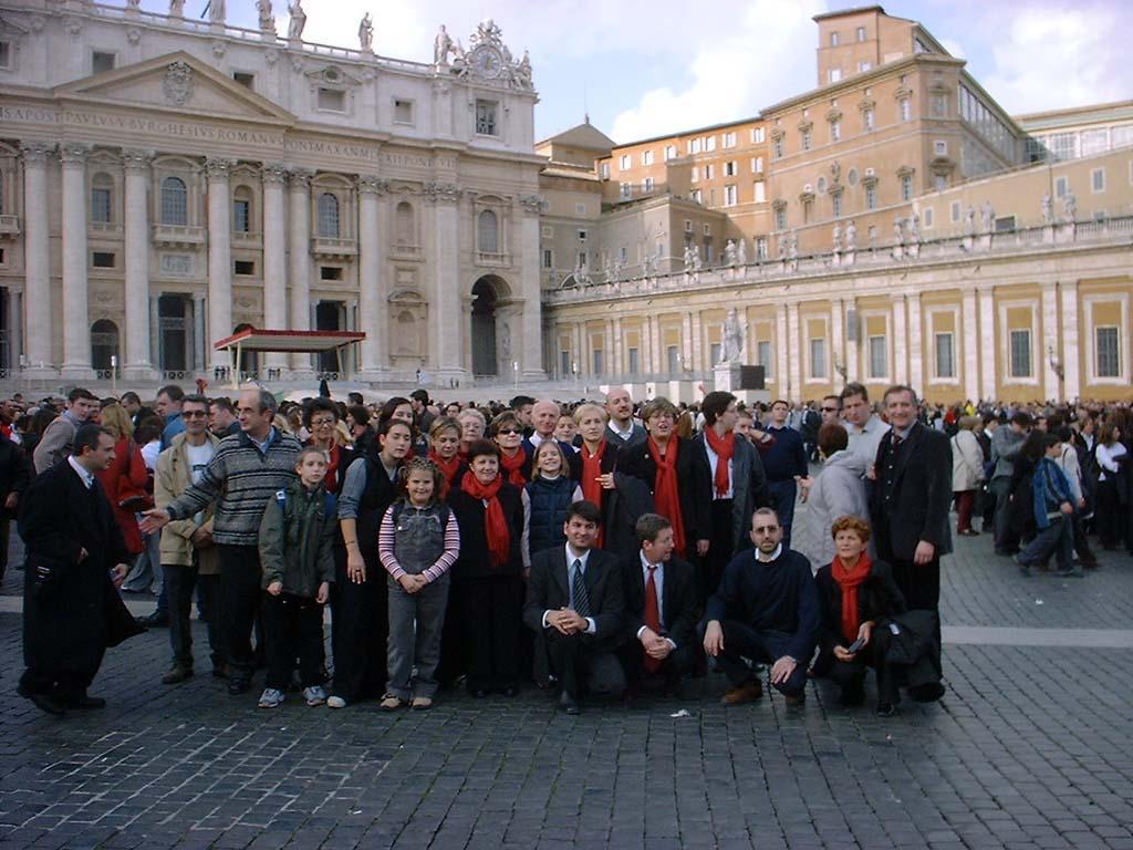 Coro Roma 005