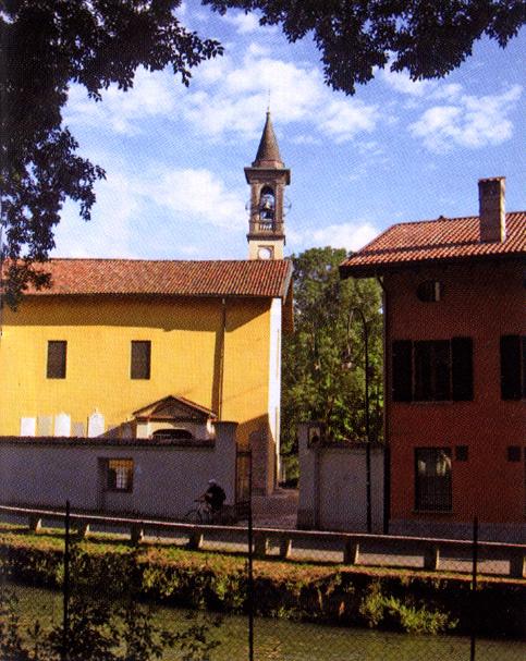 Santa Maria (ingresso)