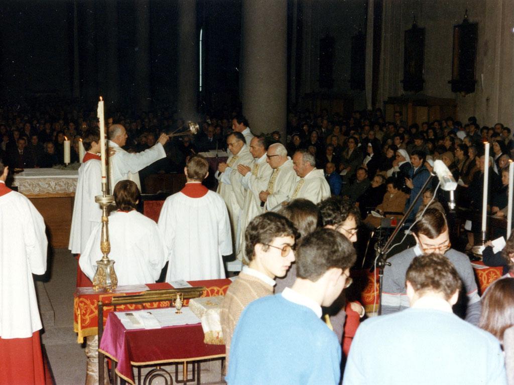 Visita Pastorale 1984 - 002