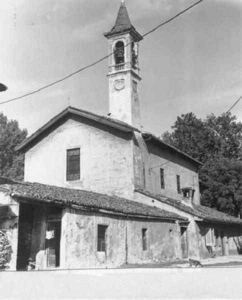 Chiesa Vecchia