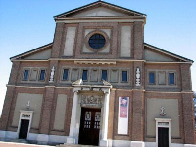 Chiesa Prepositurale 004