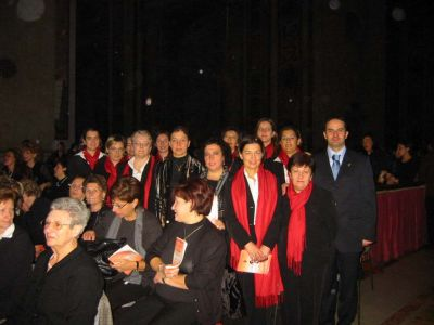Coro Roma 001