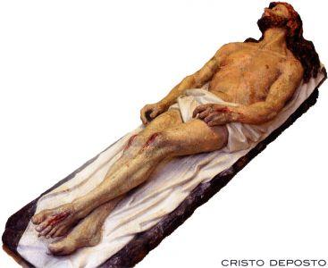 Deposizione Cristo 2