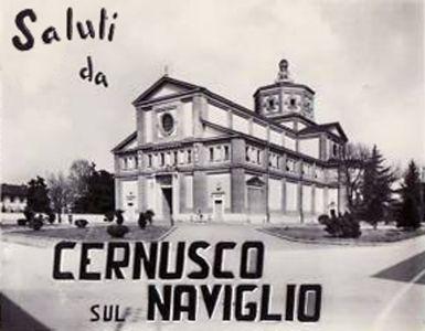 Saluti Da Cernusco (S Maria Assunta)
