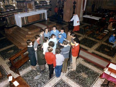 Visita Pastorale 1984 - 001