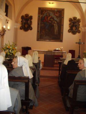 Cascina Castellana 2005 01