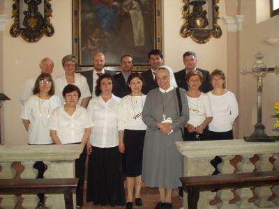 Cascina Castellana 2005 11